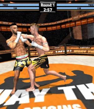 Muay Thai - Fighting Origins Ekran Görüntüleri - 3