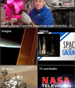 NASA Ekran Görüntüleri - 5