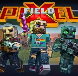 Pixelfield Ekran Görüntüleri - 5
