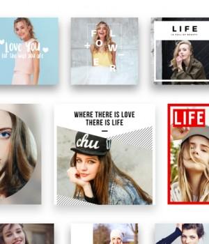 POTO - Photo Collage Maker Ekran Görüntüleri - 5