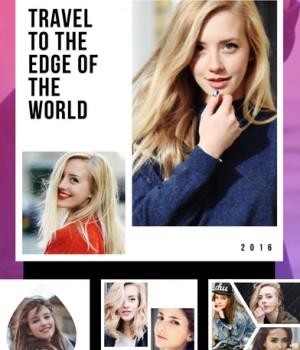 POTO - Photo Collage Maker Ekran Görüntüleri - 3