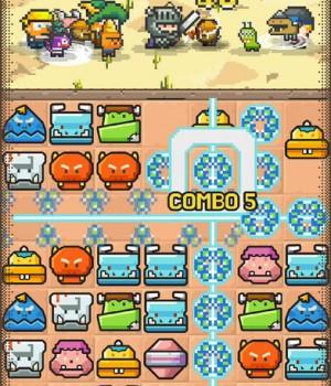 Puzzle Royale Ekran Görüntüleri - 3