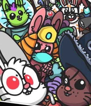 Rabbit Mercenary Idle Clicker Ekran Görüntüleri - 1