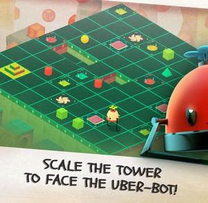 Roofbot Ekran Görüntüleri - 3