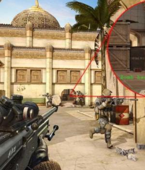 Sniper Force Shooter: Freedom Gunner Ekran Görüntüleri - 4