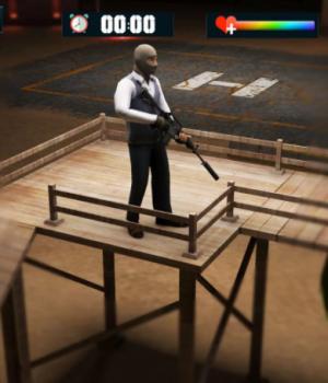 Sniper Force Shooter: Freedom Gunner Ekran Görüntüleri - 1