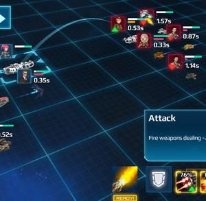 Star Battleships Ekran Görüntüleri - 2