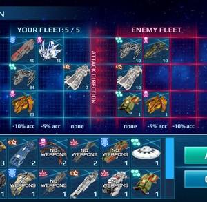Star Battleships Ekran Görüntüleri - 3
