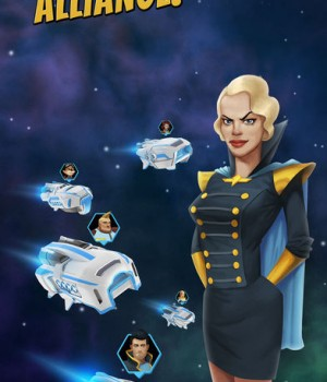 Star Squad Heroes Ekran Görüntüleri - 1
