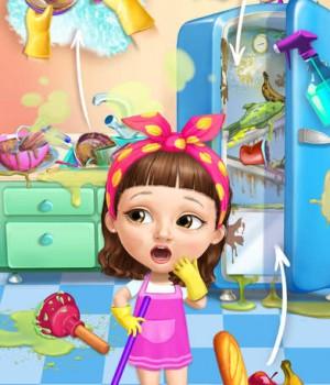 Sweet Baby Girl Cleanup 5 Ekran Görüntüleri - 5