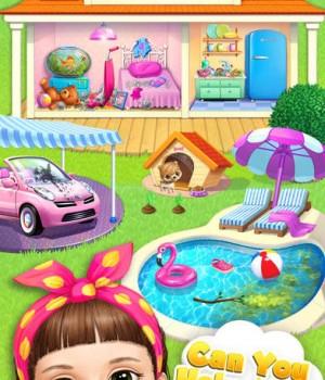 Sweet Baby Girl Cleanup 5 Ekran Görüntüleri - 3