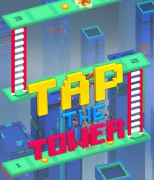 Tap the Tower Ekran Görüntüleri - 5