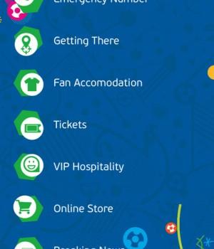 UEFA EURO 2016 FAN Guide App Ekran Görüntüleri - 3