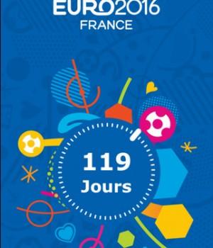UEFA EURO 2016 FAN Guide App Ekran Görüntüleri - 1