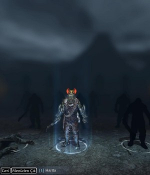 Middle-Earth Shadow Of Mordor Türkçe Yama Ekran Görüntüleri - 2