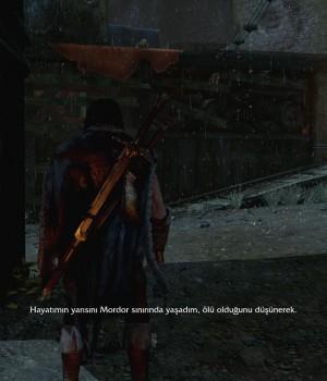 Middle-Earth Shadow Of Mordor Türkçe Yama Ekran Görüntüleri - 1