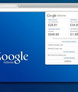 AdSense Publisher Toolbar Ekran Görüntüleri - 1