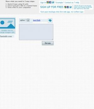 Frame Box Ekran Görüntüleri - 1