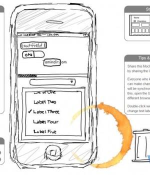 iPhone Mockup Ekran Görüntüleri - 2