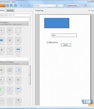 Firefox Pencil Ekran Görüntüleri - 1