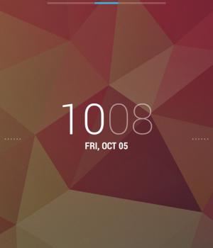 DashClock Widget Ekran Görüntüleri - 1