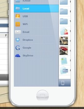 Documents Free Ekran Görüntüleri - 2