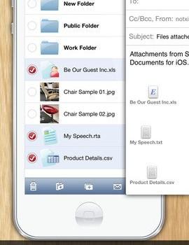 Documents Free Ekran Görüntüleri - 1