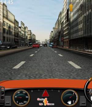 Dr. Driving Ekran Görüntüleri - 3