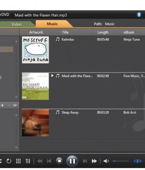 CyberLink PowerDVD Ekran Görüntüleri - 2