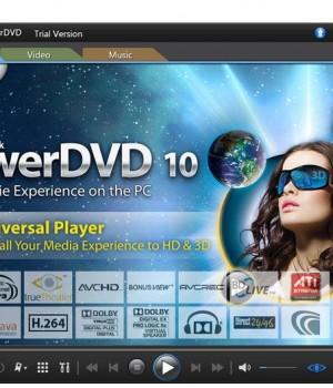 CyberLink PowerDVD Ekran Görüntüleri - 3