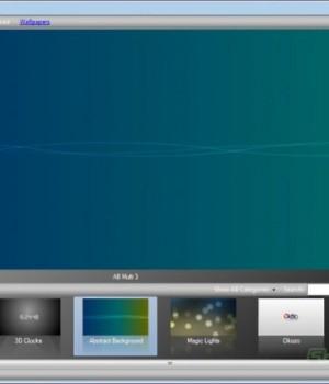 Okozo Desktop Ekran Görüntüleri - 1