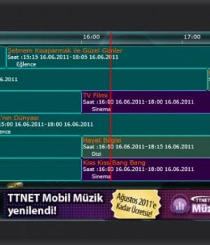 Tivibu Ekran Görüntüleri - 1