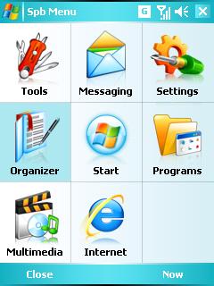 Spb Mobile Shell Ekran Görüntüleri - 3