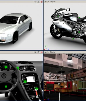 ZModeler Ekran Görüntüleri - 3