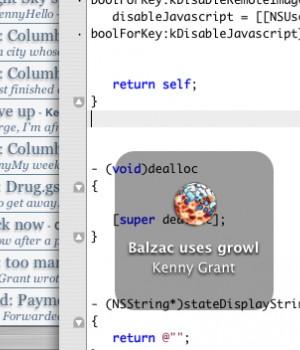 Balzac Ekran Görüntüleri - 1