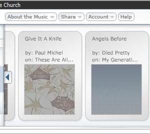 OpenPandora Ekran Görüntüleri - 1