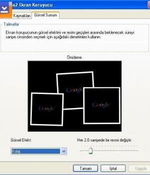 Picasa2 Ekran Koruyucu Ekran Görüntüleri - 3
