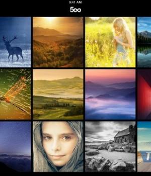 500px Ekran Görüntüleri - 4