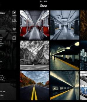 500px Ekran Görüntüleri - 2