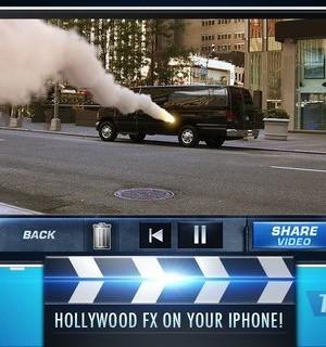 Action Movie FX Ekran Görüntüleri - 2
