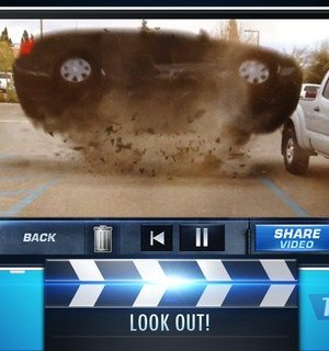 Action Movie FX Ekran Görüntüleri - 1