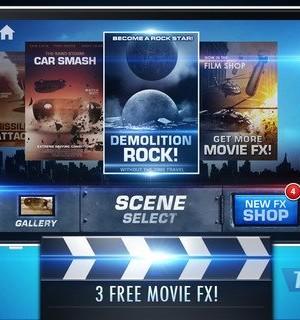 Action Movie FX Ekran Görüntüleri - 3