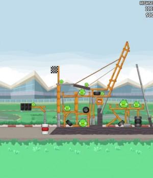 Angry Birds Heikki Ekran Görüntüleri - 1