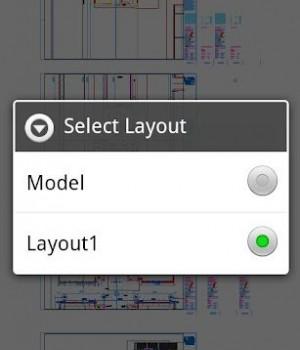 AutoCAD WS Ekran Görüntüleri - 2