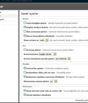 Bloglines Ekran Görüntüleri - 3