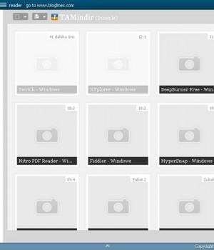 Bloglines Ekran Görüntüleri - 2