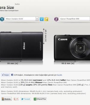 CameraSize Ekran Görüntüleri - 3