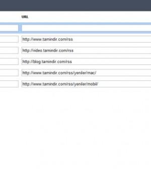Chrome Slick RSS Ekran Görüntüleri - 2