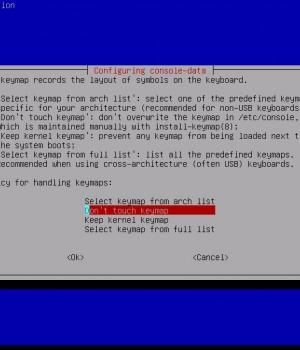 Clonezilla Live Ekran Görüntüleri - 2