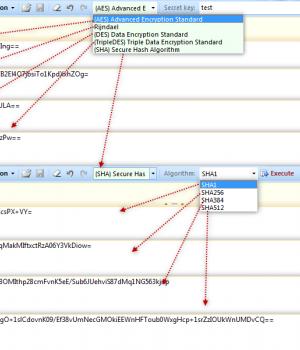 Convert .NET Ekran Görüntüleri - 1